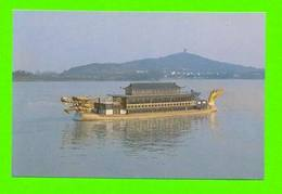 WUXI, CHINA - DRAGON BOAT - M.S. SPRING AND AUTUMN - - Chine