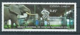 R01.G8/ ESPAÑA 5034 ** MNH, MUSEOS 2016 - 1931-Aujourd'hui: II. République - ....Juan Carlos I