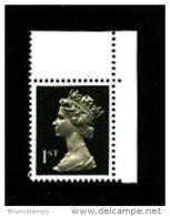 GREAT BRITAIN - 1989  MACHIN  1st.  HARRISON  2B  MINT NH  SG  X1448 - 1952-.... (Elisabetta II)