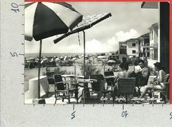 CARTOLINA VG ITALIA - LIDO DI JESOLO (VE) - Albergo Bellariva - 10 X 15 - ANN. 1955 - Venezia