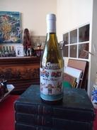 De ? - France - LA CLUSAZ / LAC DES CONFINS / DEFI FOLY / WATER SLIDE - Beaujolais - 0.75 Cl - Vide - - Vino
