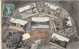 37 - INDRE ET LOIRE / Langeais - Souvenir - Belle Fantaisie - Langeais