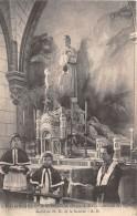 37 - INDRE ET LOIRE / Saint Etienne De Chigny - Intérieur De L'église - Other Municipalities