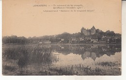 Combourg  Lac Tranquille - Combourg
