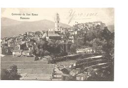 ENVIRONS DE SAN REMO , BUSSANA - San Remo