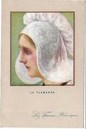 Les Femmes Héroiques - La Flamande - Illustrateur Emile DUPUIS - 37 - Dupuis, Emile