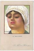 Les Femmes Héroiques - La Wallonne  - Illustrateur Emile DUPUIS - 42 - Dupuis, Emile