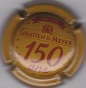 GRATIEN MEYER 150 ANS - Mousseux