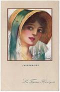 Les Femmes Héroiques - L'Ardennaise  - Illustrateur Emile DUPUIS - 38 - Dupuis, Emile