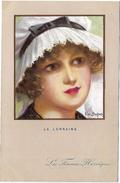 Les Femmes Héroiques - La Lorraine - Illustrateur Emile DUPUIS - 44 - Dupuis, Emile