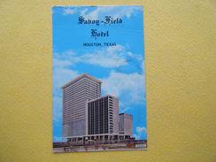 Le Savoy Field Hotel. - Houston
