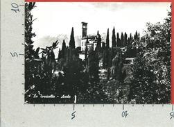 CARTOLINA VG ITALIA - ASOLO (TV) - La Torricella - 10 X 15 - ANN. 1955 - Treviso