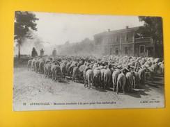 2.2640 - Affreville Moutons Conduits à La Gare Pour être Embarqués - Algérie