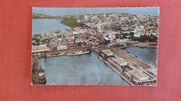 Africa > Senegal Dakar  Le Port-ref 2548 - Senegal
