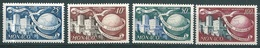 Leco - Monaco Yv PA 45/8 XX Neufs - - Airmail