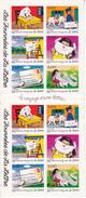 FRANCE - LES JOURNEES DE LA LETTRE -TRES BEAU CARNET NEUF * * NON PLIE N° BC 3071A DE 1997 - Commemoratives
