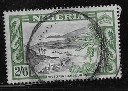 NIGERIA 1953 MNH, USED # 88, - Nigeria (1961-...)