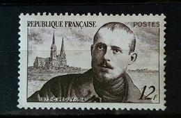 YT 865 - Charles Péguy  - Neuf - Nuovi