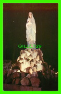 RELIGIONS - SHRINE OF OUR LADY OF LA SALETTE - ENFIELD, NH - - Virgen Mary & Madonnas