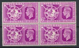 °°° UK - Y&T N°248 - 1949 MNH °°° - 1902-1951 (Re)