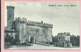 Civitella San Paolo (RM) - Piccolo Formato - Viaggiata - Italie