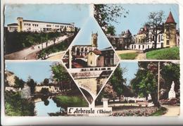 69  L'arbresle - France