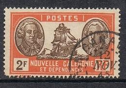 NOUVELLE-CALEDONIE N°150 Oblitération De Canala - Gebraucht