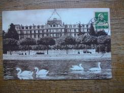 Suisse , Genève , Le Palais Des Nations - GE Genève