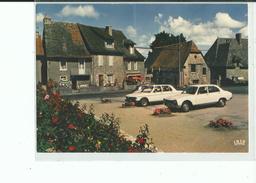 15 OMPS  La Place , Voiture Peugeot 204 Ou 304 - Other Municipalities