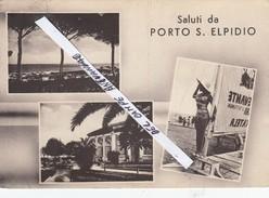 PORTO S.ELPIDIO  -VEDUTA - Ascoli Piceno