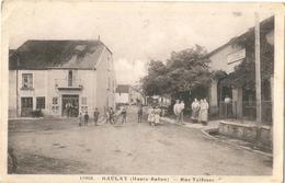 BAULAY Rue Talfosse - Autres Communes