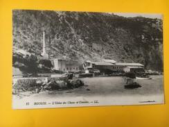 2.2649 - Bougie L'Usine Des Chaux & Ciments - Algérie