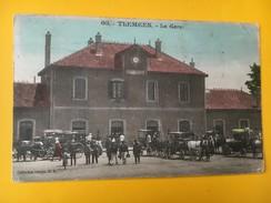 2.2650 - Tlemcen La Gare - Tlemcen