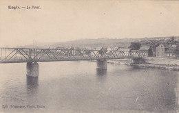 Engis - Le Pont (animée, Edit Tricquenon) - Engis