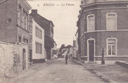 Engis - Le Vinave (animée, Pompe, Edition Alb. Gabriel, 1907) - Engis