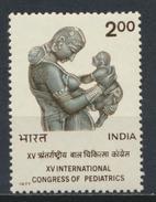 °°° INDIA - Y&T N°528 - 1977 MNH °°° - Nuovi