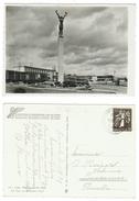 Suisse // Schweiz // Switzerland //  Zurich //  Zurich, Exposition Nationale Suisse De 1939 - ZH Zurich