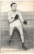 La  BOXE - Marcel MOREAU - Boxing