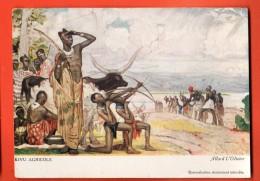 IBI-22  Kivu Agricole De Allard L'Olivier Fresque. En 1931 Exposition Coloniale Internationale De Paris Vers La Suisse - Congo - Kinshasa (ex Zaire)