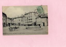 D0904 - LE PUY - 43 - La Place Cadelade - Le Puy En Velay