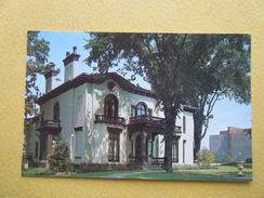 La Fontaine Elms. L'Institut Munson Williams Proctor. - Utica