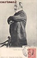 CAMILLE SAINT-SAËNS PIANISTE MUSICIEN COMPOSITEUR MUSCIQUE CLASSIQUE BEZIERS 1900 MUSIC - Musique Et Musiciens