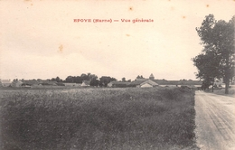 51 - Epoye - Beau Panorama - Autres Communes