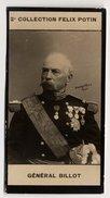 2e Collection Felix Potin - Ca 1920 - REAL PHOTO - Général Billot, Jean-Baptiste Billot,  Homme Politique Français - Félix Potin