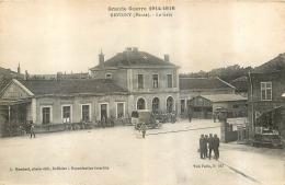 REVIGNY  LA GARE - Revigny Sur Ornain
