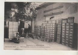 BAYEUX - Beurrerie L Portmann - Hall D'expédition Directe Des Colis Aux Consommateurs