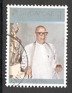 002518 Singapore $1SG 1087 FU - Singapore (1959-...)