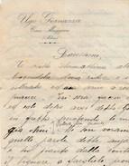 6360. Lp    Lettera Da Cerro Maggiore Milano 20.7.1925 - Vecchi Documenti
