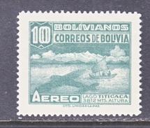 BOLIVIA  C 82      * - Bolivia