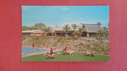 Hotel Mocambo  Fiji   -ref 2549 - Fiji